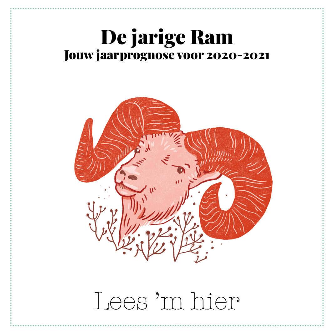 Jarige Ram