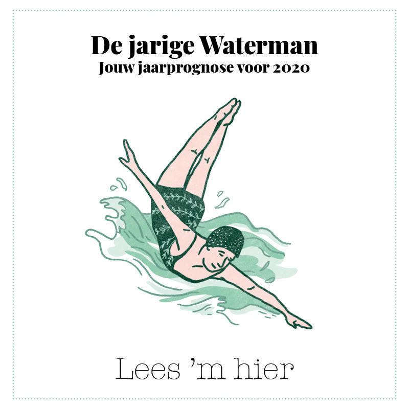 Jarige Waterman