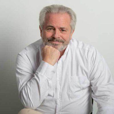 André De Smet - Hypnotherapeut