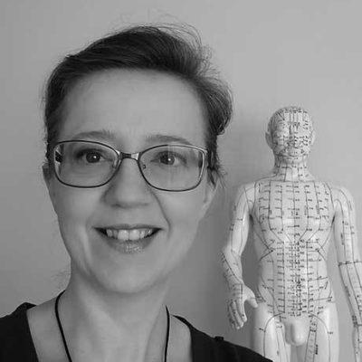 Chantal Janssens – Soul's Love - Vingerreflexologe & holistisch levenscoach