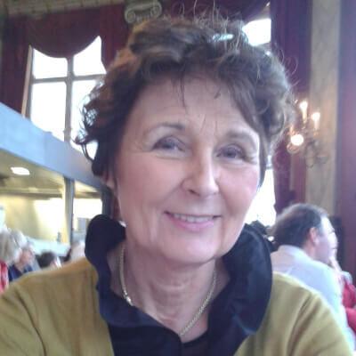Lucie Buyse - Helderziend en -voelend