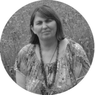 Hilde De Smet - Kolibri-Myrte – Luisterkindwerker