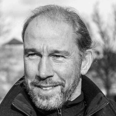 Igor Eeckhaut - Auteur