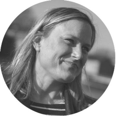 Katrien Debevere - Froggy Coaching