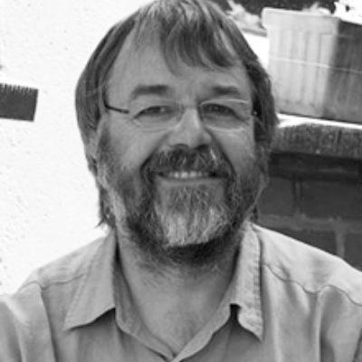 Paul Van Egghen