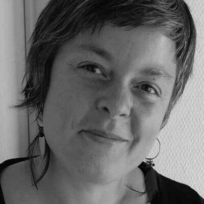 Sharon Breyne – Synkroniek - Energetisch consulent
