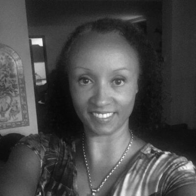 Sylvie Brown - Gezondheidscentrum Gennesareth - Gezondheidsconsulente