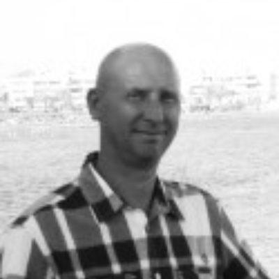 Yves Polet