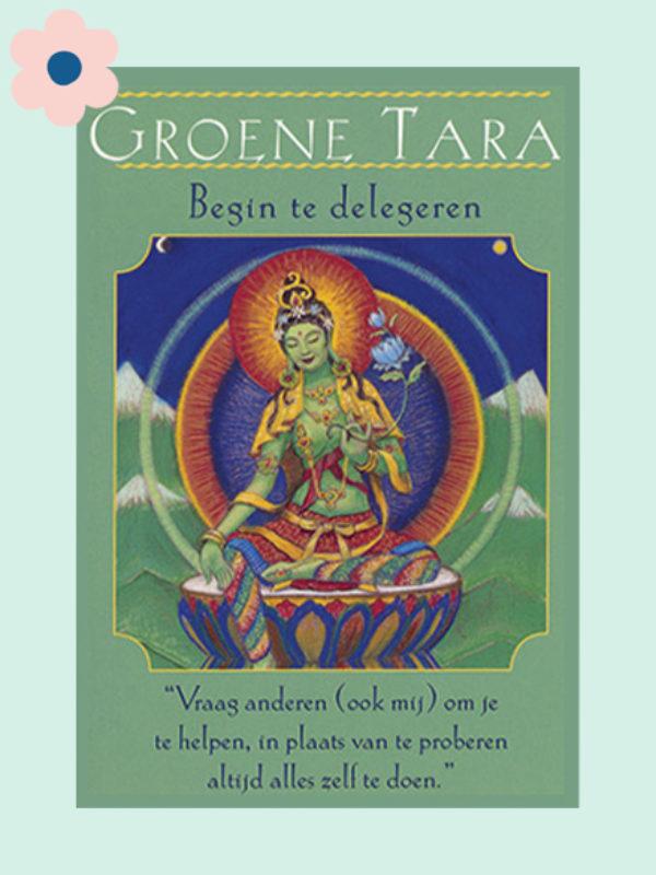 Groene Tara