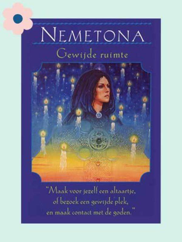 Nemetona