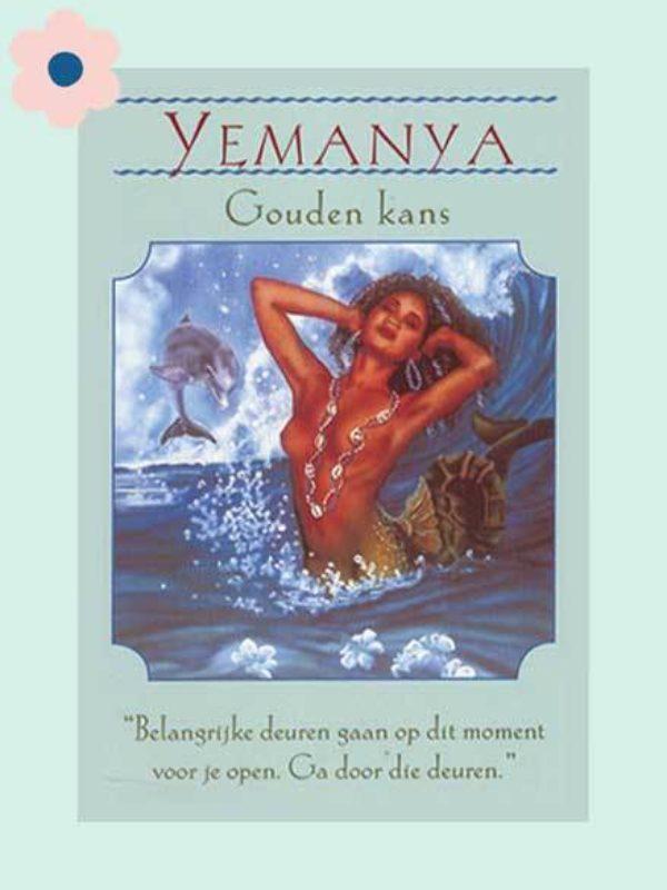 Yemanyya