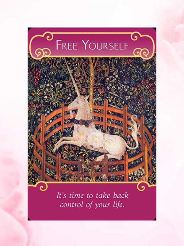 Bevrijd jezelf
