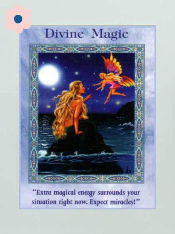 Goddelijke magie
