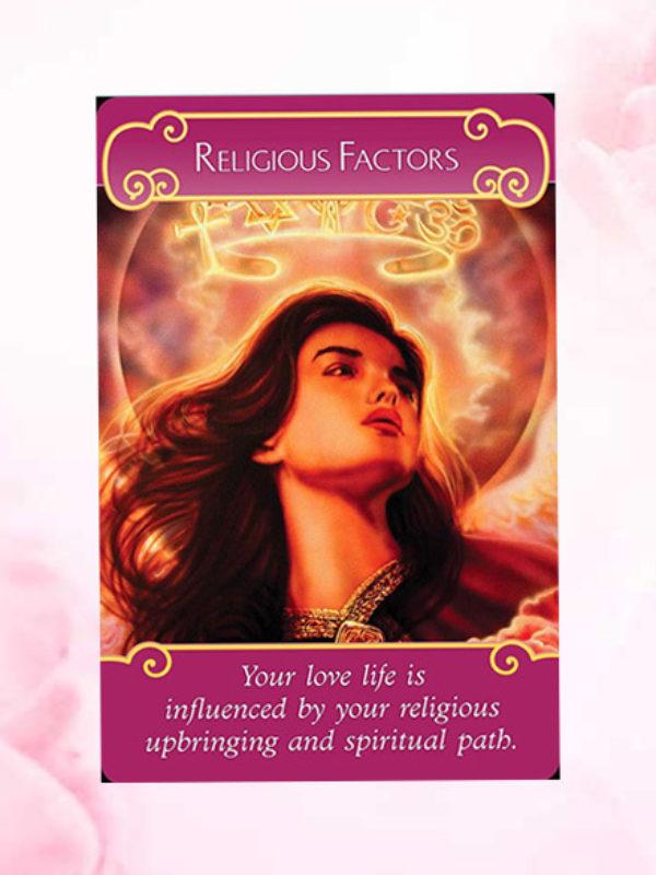 Religieuze factoren