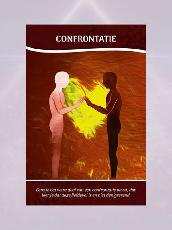 Confrontatie