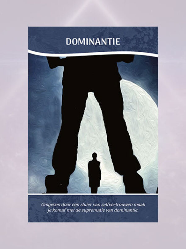 Dominantie