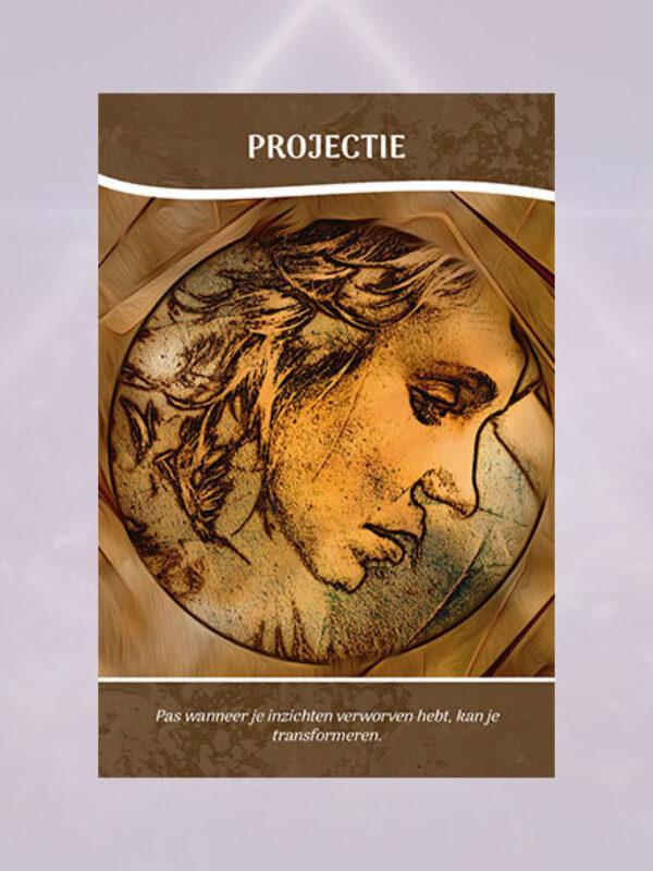 Projectie