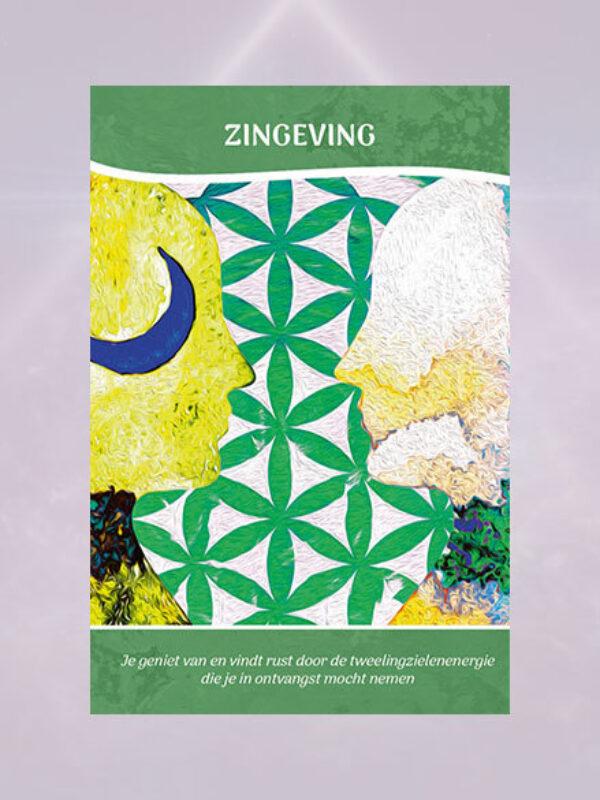 Zingeving
