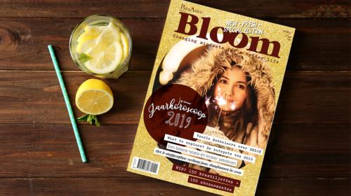 Word Bloom'er
