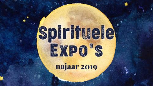 Spirituele Beurs Agenda