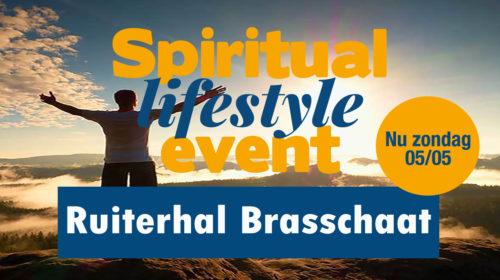 Spirituele Expo's 2019