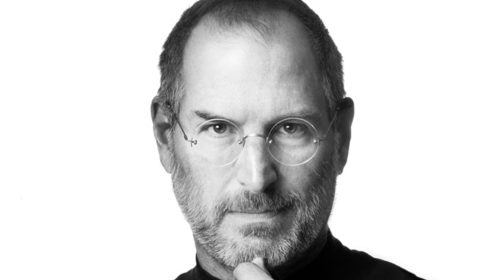 Steve Jobs Apple Astrologie Spiritualiteit Bloom Web