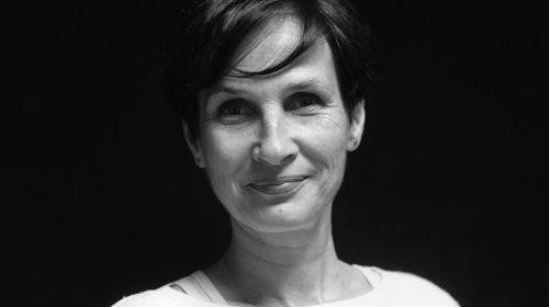 Actrice Veerle Dobbelaere Bloom Web