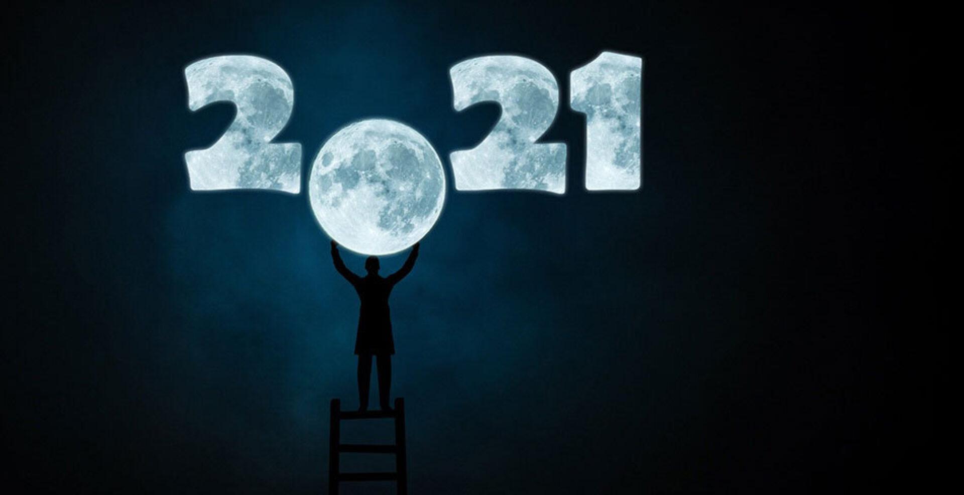 2021: een astrologische analyse