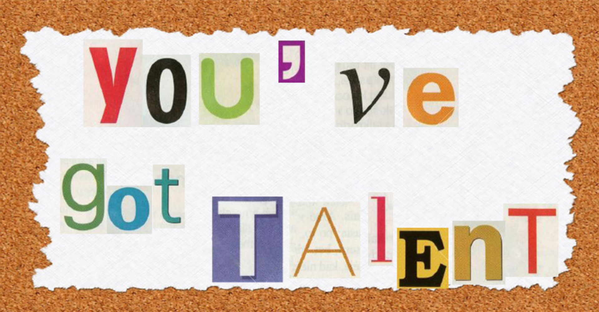 Aan de slag met je talent