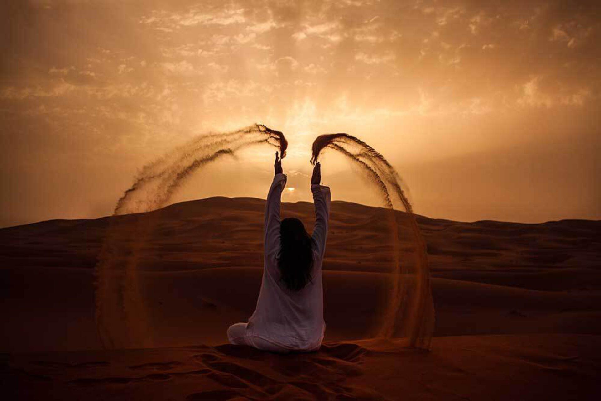 Geef je Wicca spreuken en rituelen een extra dimensie: maak kennis met de 4 magische elementen // Deel 4 Lucht