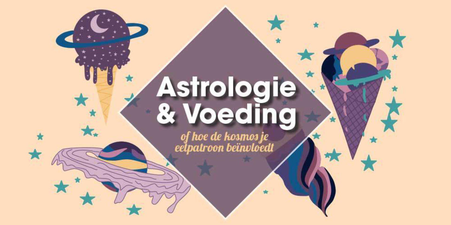 Astrologie en voeding: voedingsadvies op maat van je sterrenbeeld en element