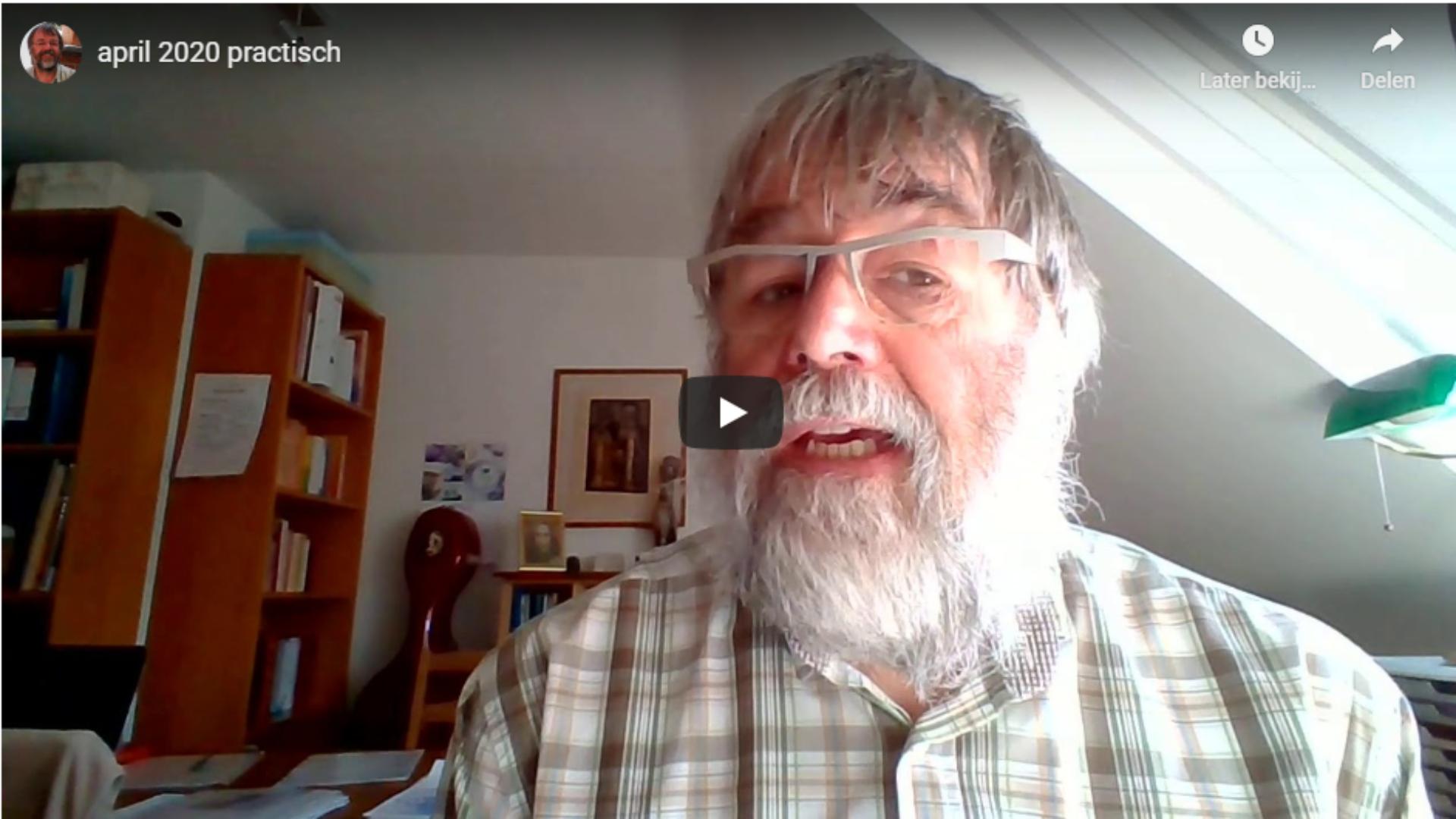VIDEO: Een actuele astrologische schets over het coronavirus / update