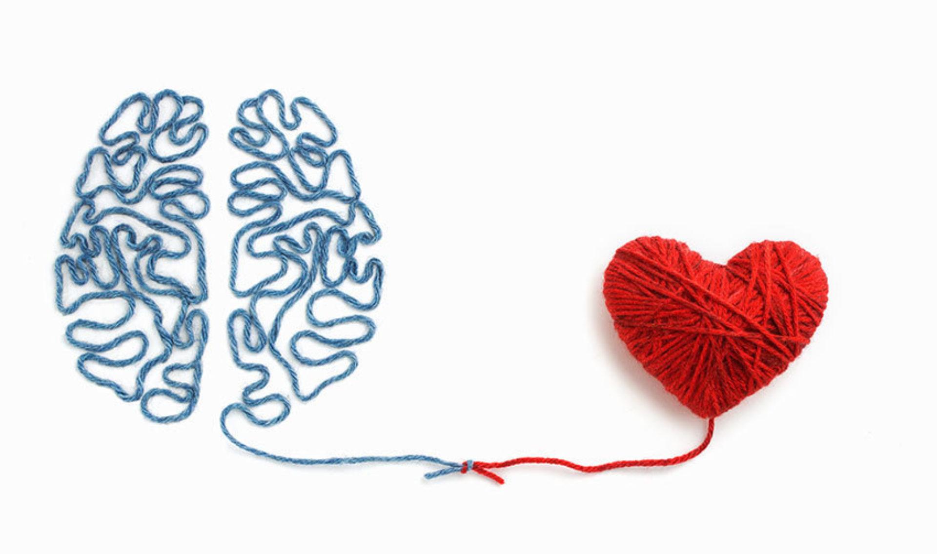 De balans tussen hart en verstand