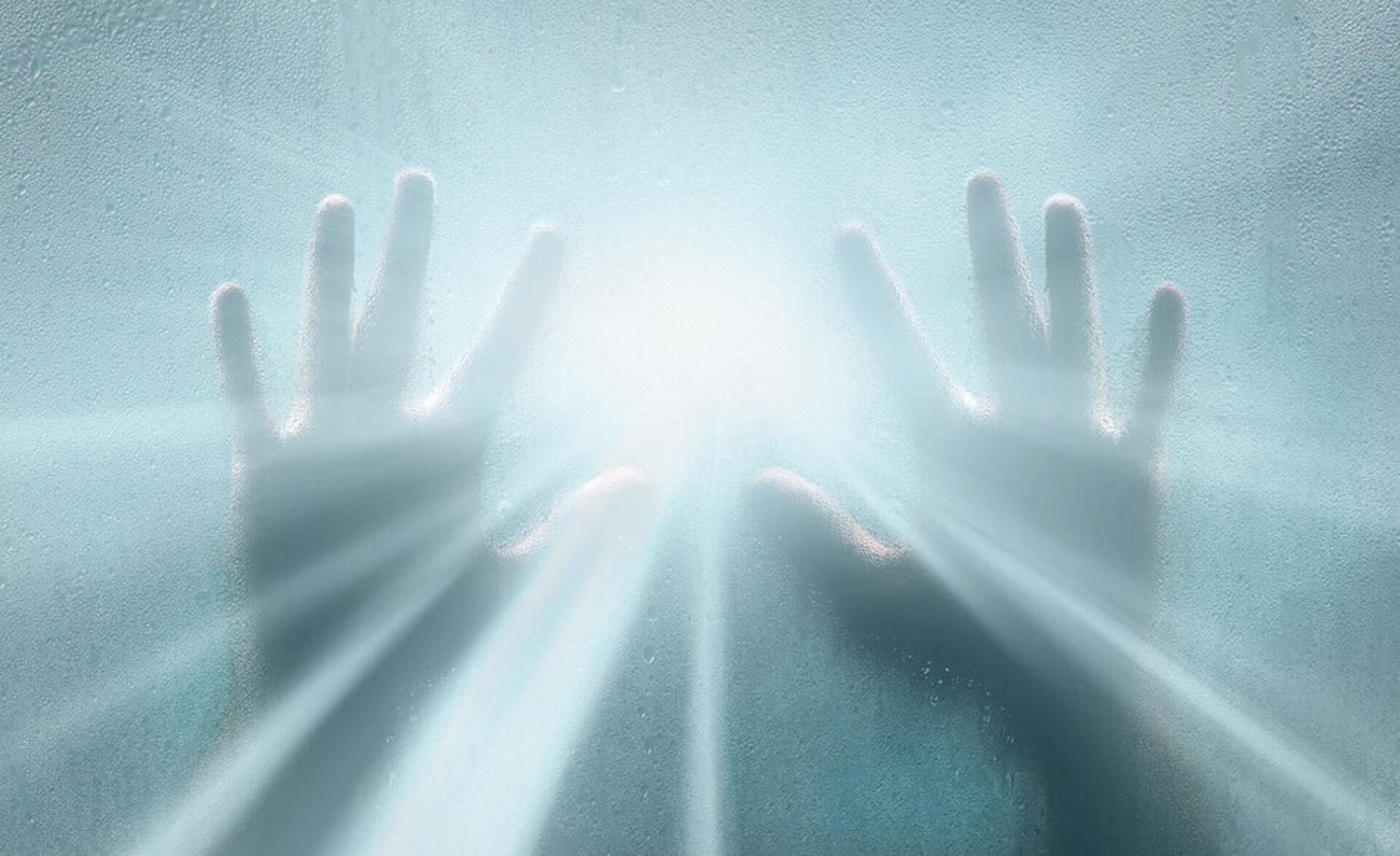 Boodschappen uit de spirituele wereld