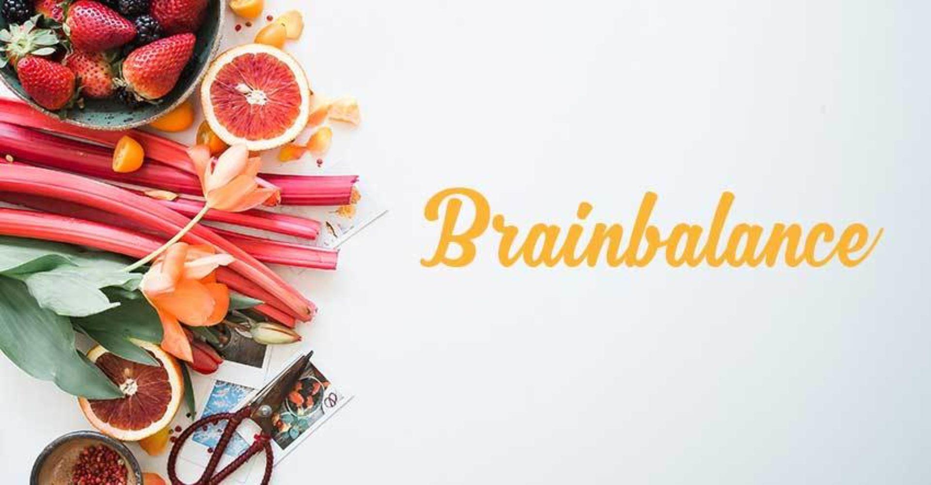 Eet je slim met brainfood