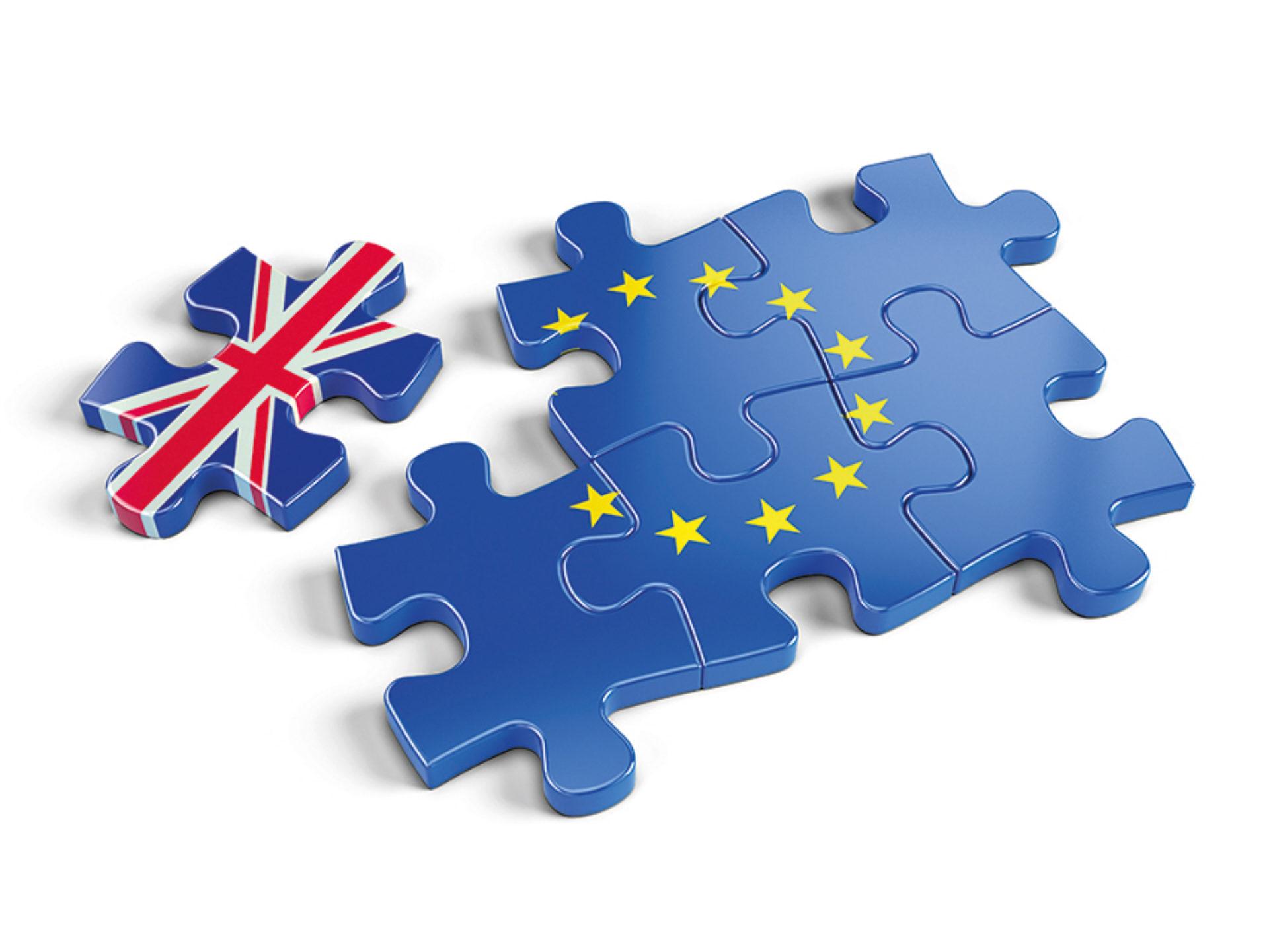 De brexit: een astrologisch rapport