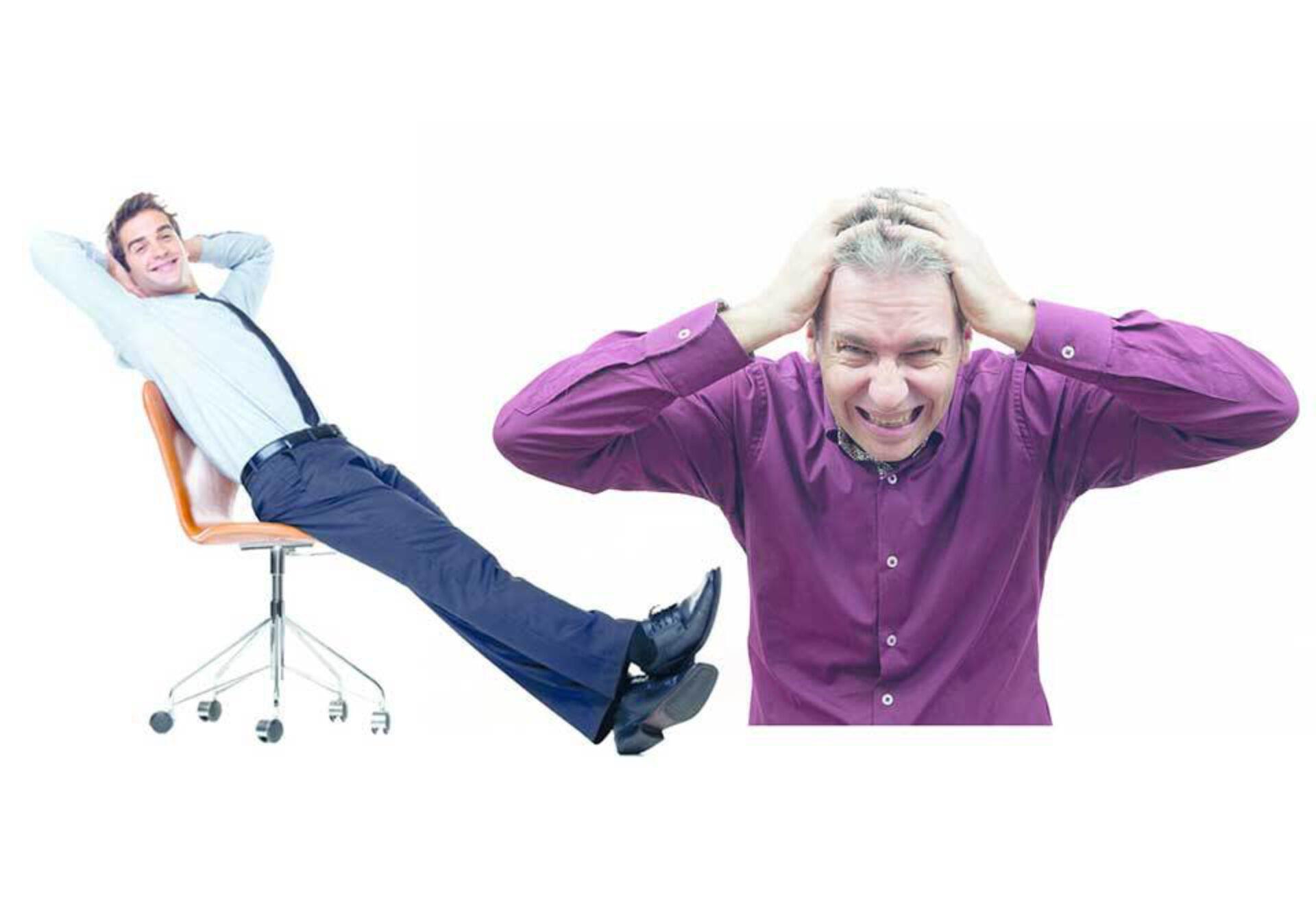 Chillkip of stresskip? Doe de test!
