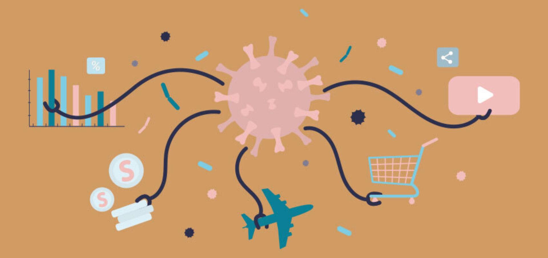 CORONADOSSIER / Tijd voor een vermenselijkte economie na de coronacrisis