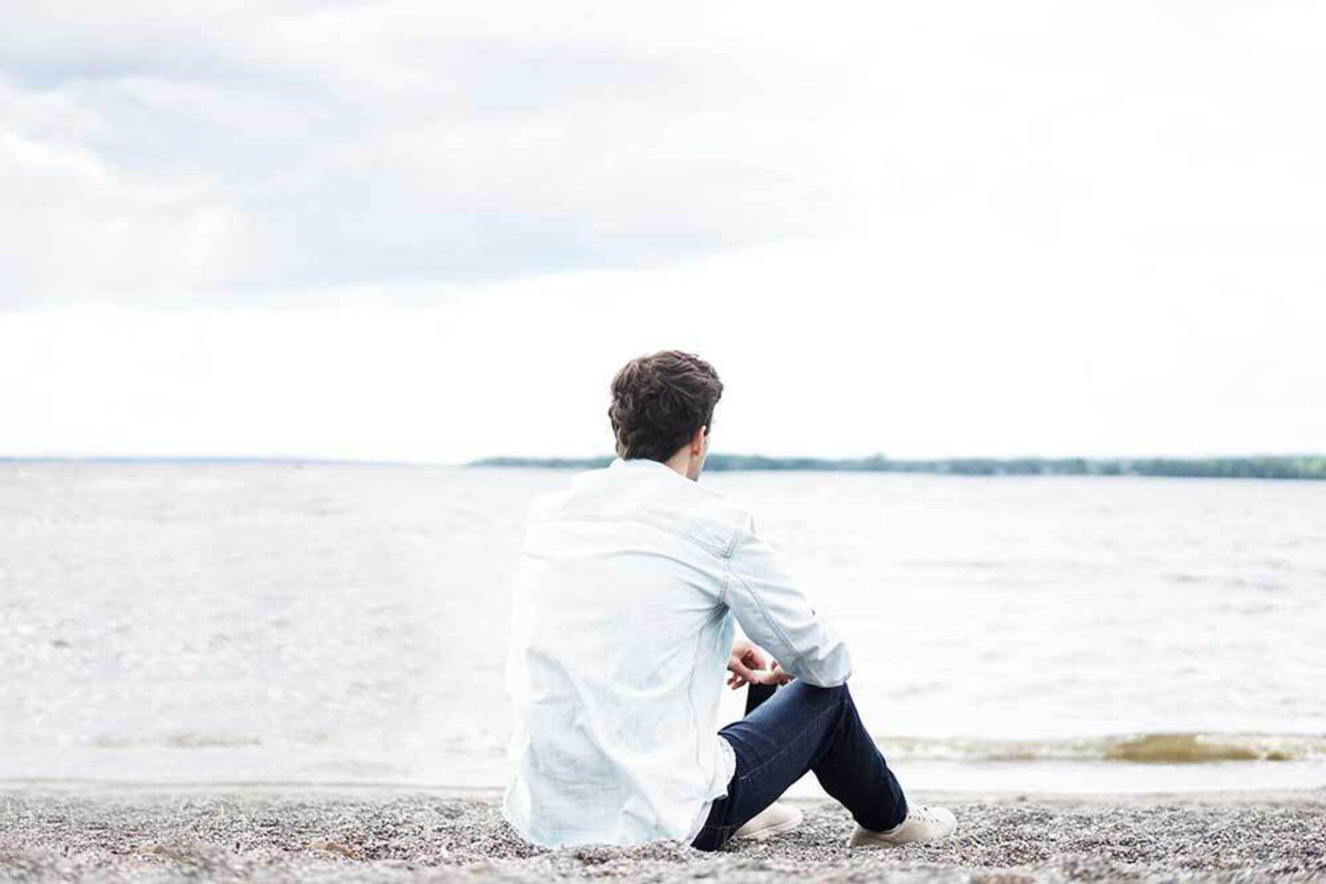 Van zakenman tot spiritueel denker: Joep Reinartz gooide van de een op de andere dag zijn leven compleet om