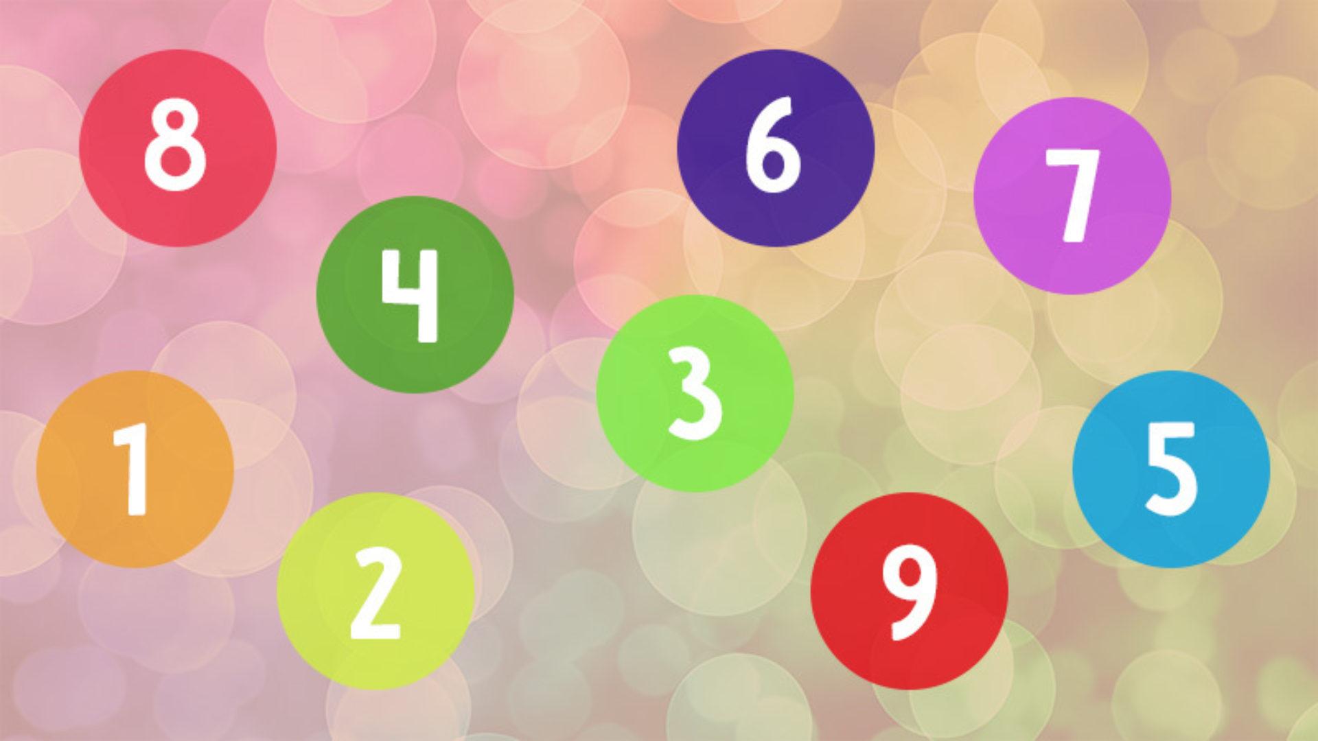 De 9 types van het enneagram