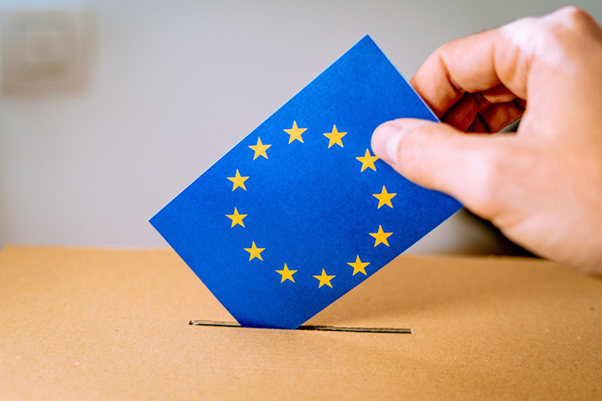 De Europese Verkiezingen: een astrologische interpretatie