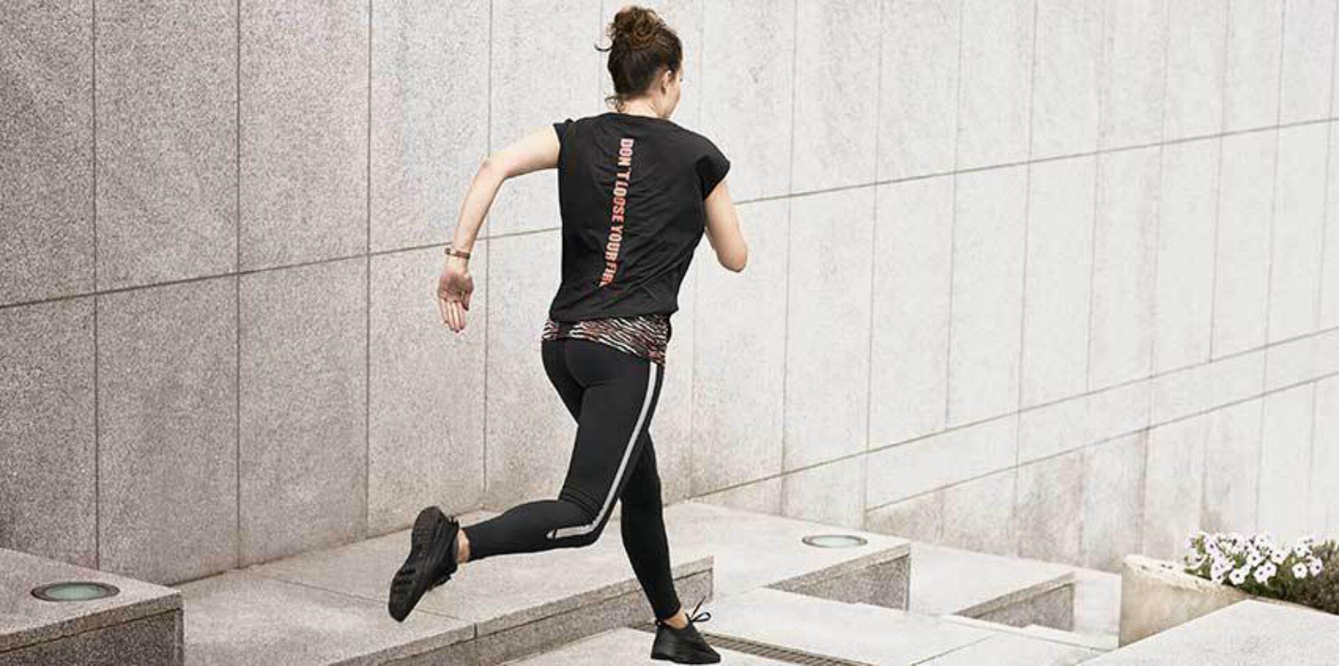Trotseer de belangrijkste valkuilen tijdens het lopen met de tips van Evy Gruyaert