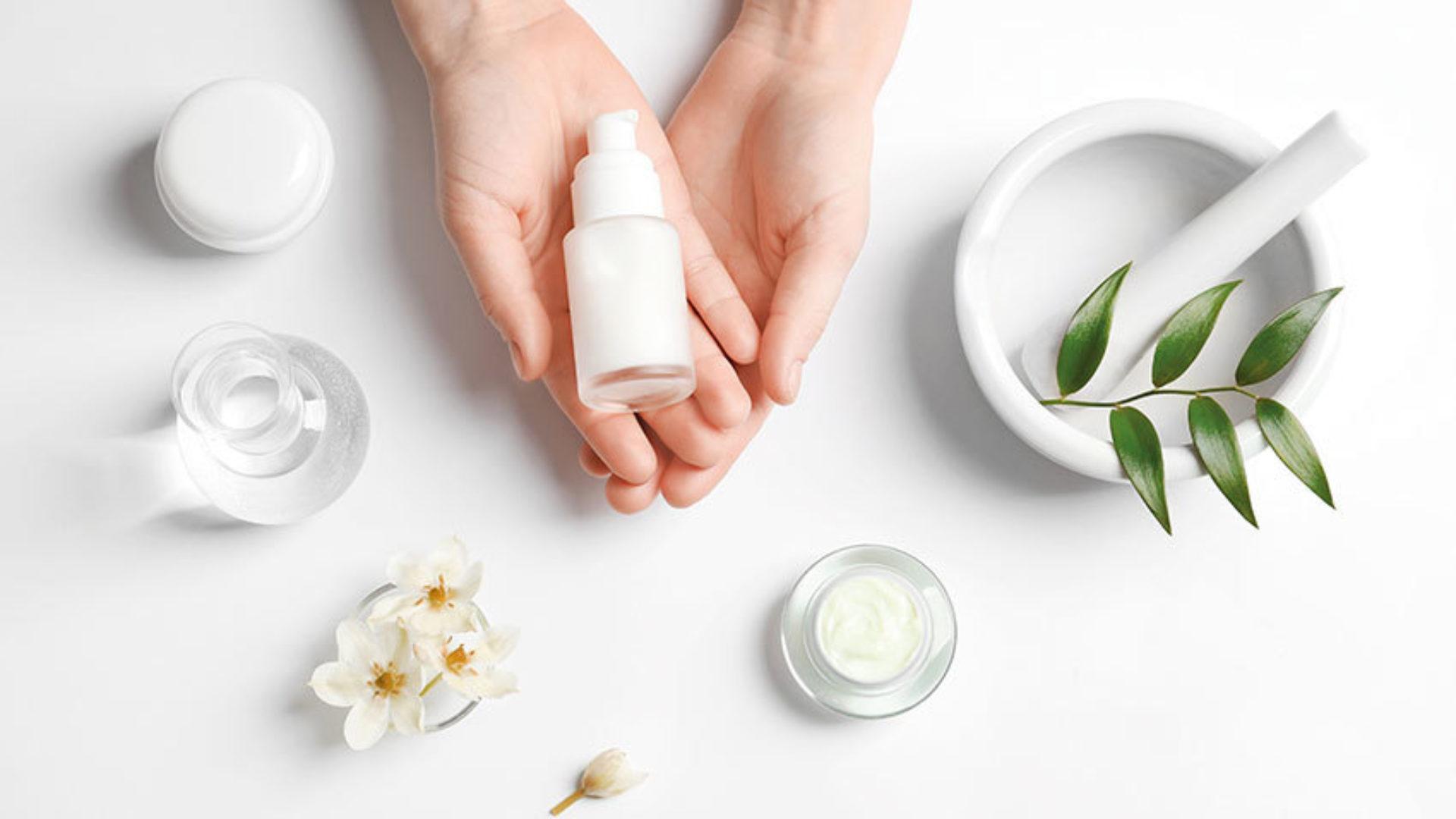 Groene cosmetica: een dankbaar alternatief in je badkamer