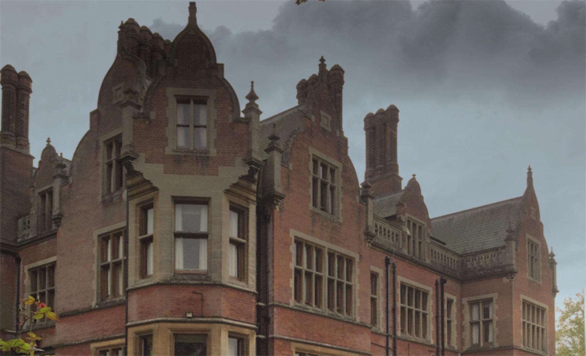 Achter de schermen bij het Arthur Findlay College