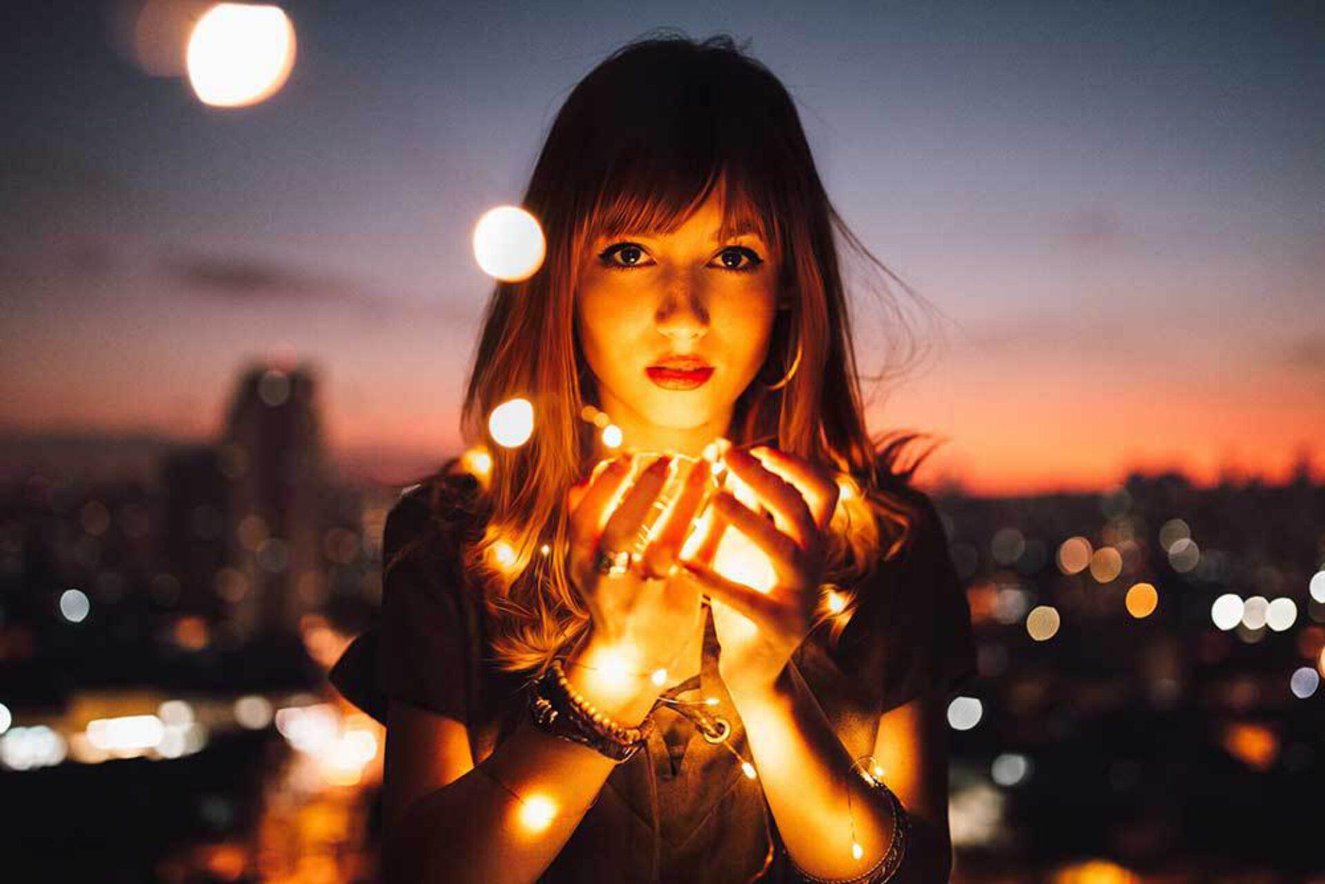 Human Design: welk van de 5 energietypes ben jij?