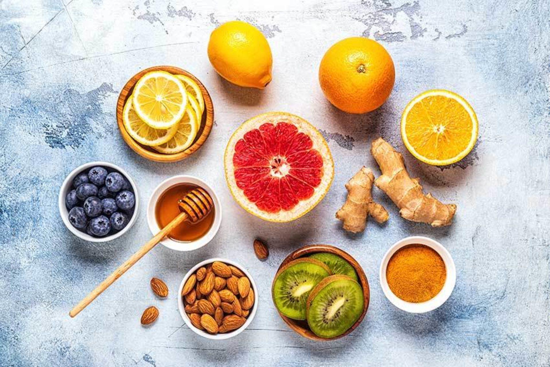 Boost je immuunsysteem met deze 4 tips