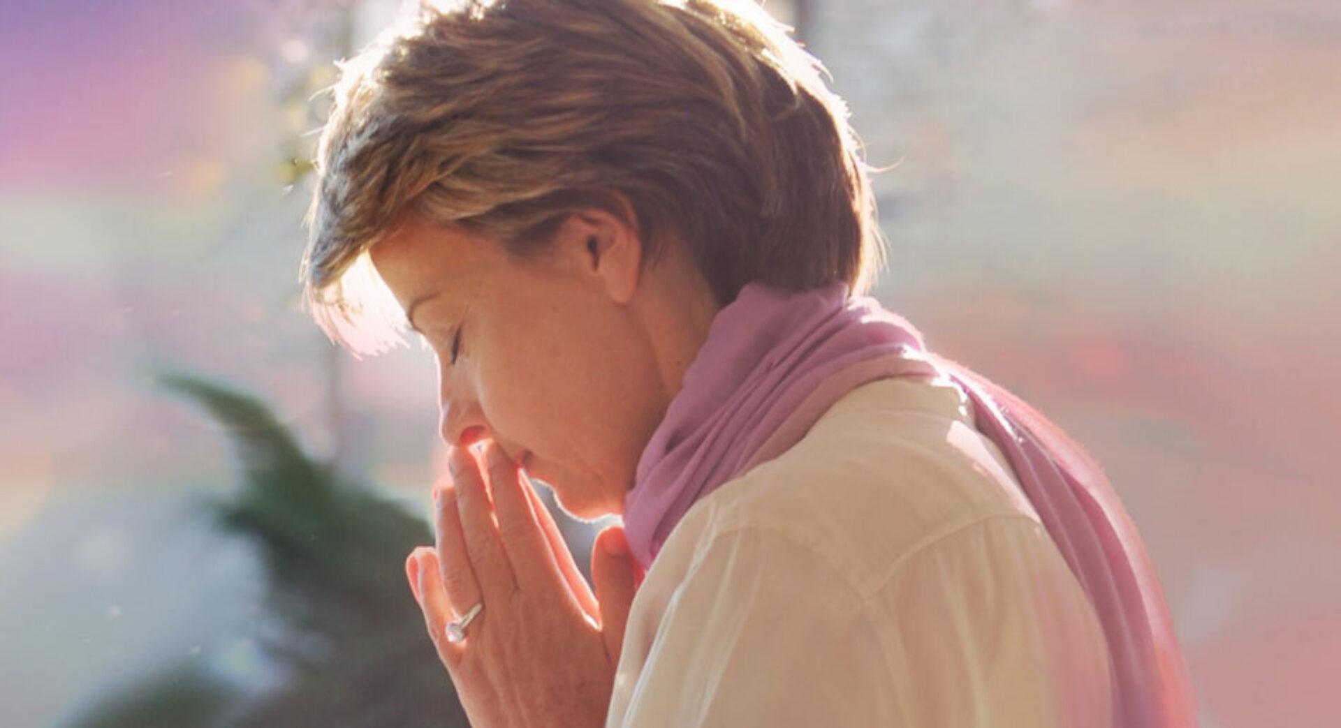 VIDEO: Geleide meditatie olv. Ingeborg TM Sergeant
