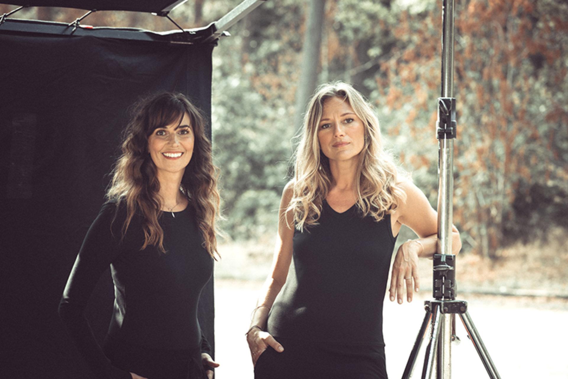 Exclusief interview met Hilde De Baerdemaeker en Katrien Smets