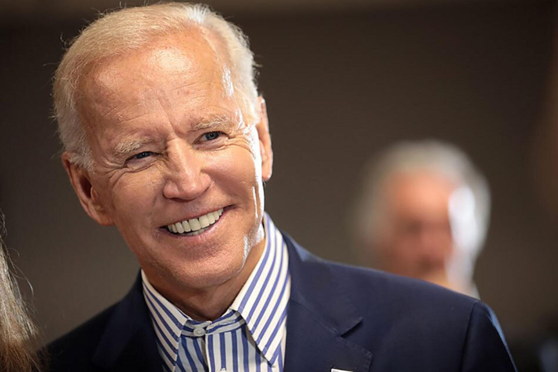Een astrologische analyse van Joe Biden: de tweede katholieke president van de VS