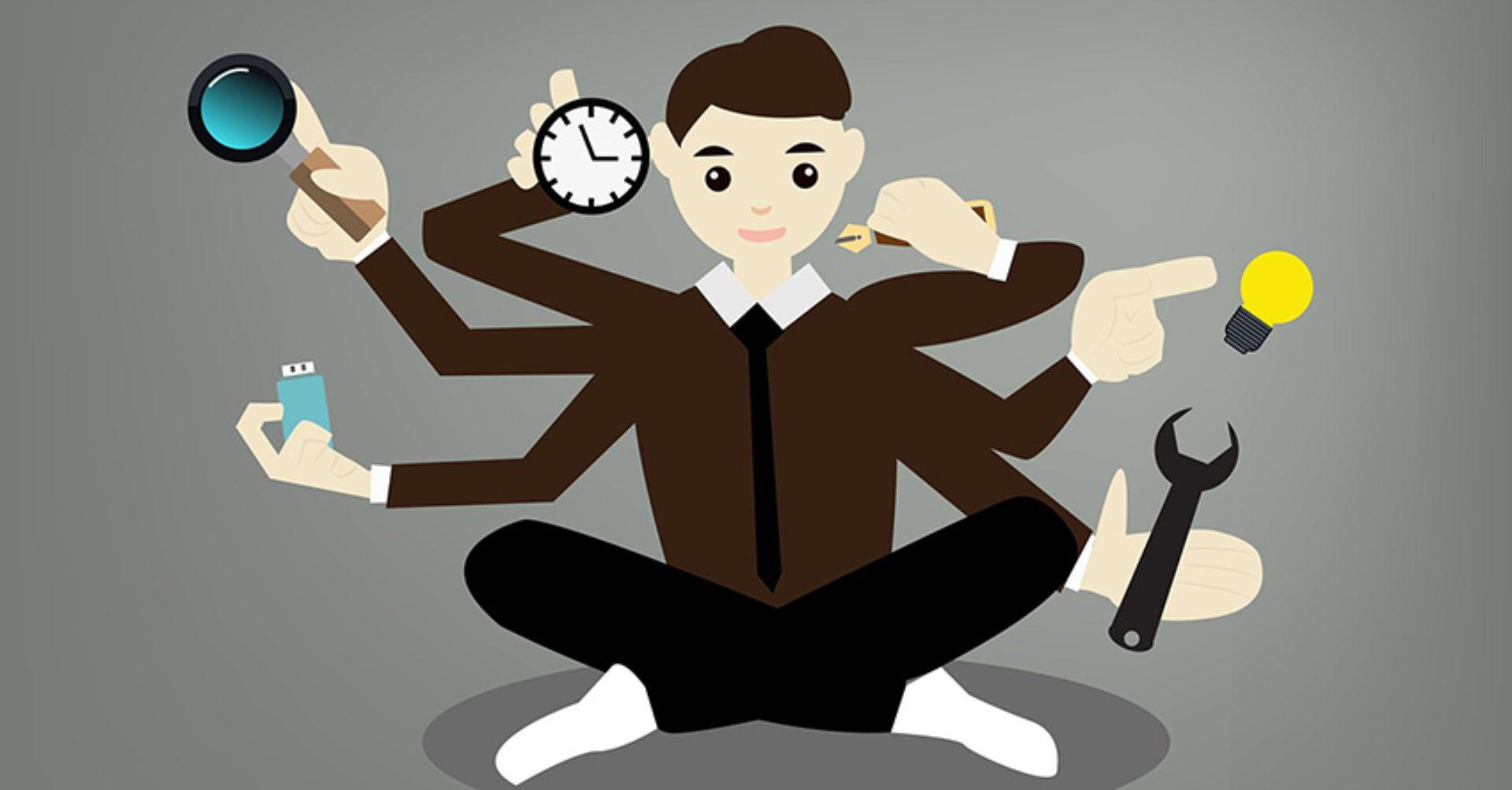 Jouw ideale job volgens de astrologie: deel 2